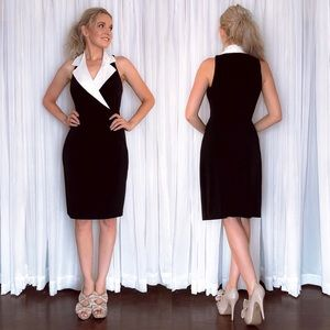 Classy Little Black Dress Cache